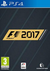 Buy Cheap F1 2017 PS4 CD Key