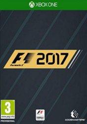 Buy Cheap F1 2017 XBOX ONE CD Key