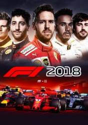 Buy F1 2018 pc cd key for Steam