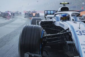 F1 2018 shows new features in this trailer