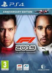 Buy Cheap F1 2019 PS4 CD Key