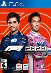 Buy Cheap F1 2020 PS4 CD Key