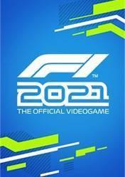 Buy Cheap F1 2021 PC CD Key