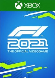 Buy Cheap F1 2021 XBOX ONE CD Key