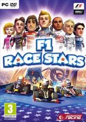 Buy Cheap F1 Race Stars PC CD Key