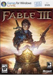Buy Fable 3 pc cd key