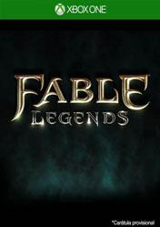 Buy Fable Legends XBOX ONE CD Key