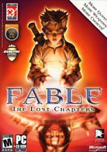 Buy Cheap Fable The Lost Chapters PC CD Key