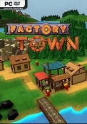 Buy Factory Town PC CD Key