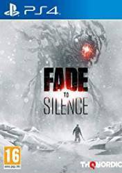 Buy Fade to Silence PS4