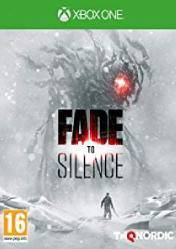 Buy Cheap Fade to Silence XBOX ONE CD Key