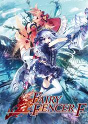 Buy Fairy Fencer F pc cd key for Steam