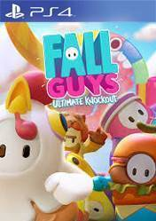 Buy Cheap Fall Guys: Ultimate Knockout PS4 CD Key