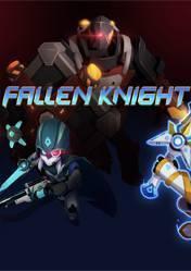 Buy Cheap Fallen Knight PC CD Key