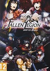 Buy Cheap Fallen Legion Rise to Glory PC CD Key