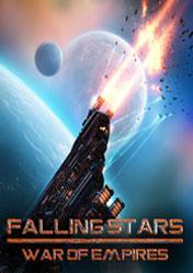 Buy Cheap Falling Stars War of Empires PC CD Key