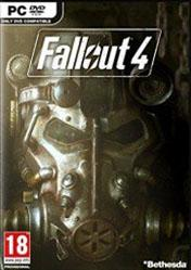 Buy Fallout 4 PC CD Key