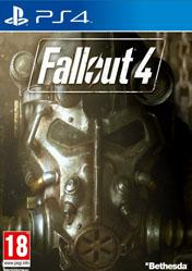 Buy Cheap Fallout 4 PS4 CD Key