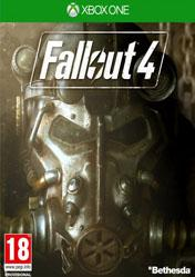 Buy Cheap Fallout 4 XBOX ONE CD Key