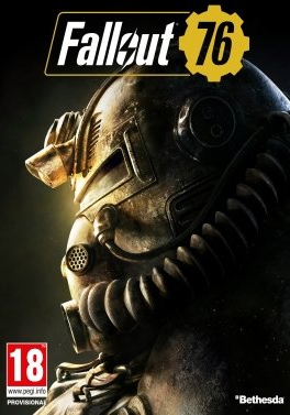 Fallout 76 PC CD Key