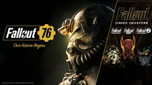 Fallout 76 players will get Fallouts 1, 2 and Tactics for free next month