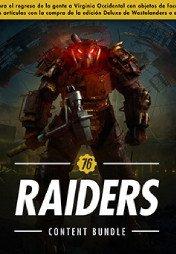 Buy Cheap Fallout 76: Raiders Content Bundle PC CD Key