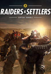 Buy Cheap Fallout 76 Raiders & Settlers Content Bundle PC CD Key