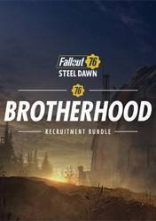 Buy Cheap Fallout 76 Recruitment Pack PC CD Key
