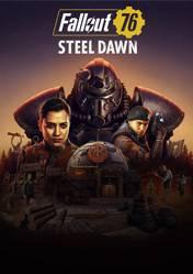 Buy Cheap Fallout 76 Steel Dawn PC CD Key