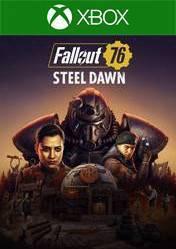 Buy Cheap Fallout 76 Steel Dawn XBOX ONE CD Key