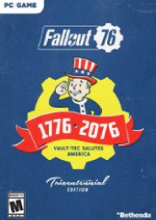 Buy Fallout 76 Tricentennial Edition pc cd key