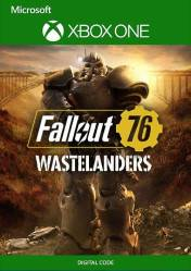 Buy Fallout 76 Wastelanders Xbox One