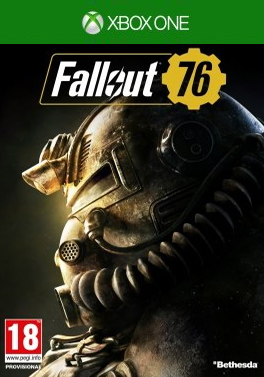 Buy FALLOUT 76 XBOX ONE CD Key