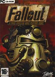 Buy Fallout A Post Nuclear Role Playing Game PC CD Key