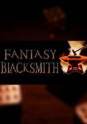 Buy Fantasy Blacksmith pc cd key for Steam