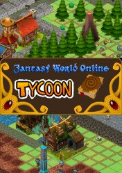 Buy Cheap Fantasy World Online Tycoon PC CD Key