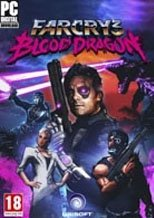 Buy Far Cry 3 Blood Dragon PC CD Key