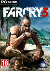 Buy Far Cry 3 pc cd key for Uplay