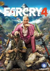 Buy Cheap Far Cry 4 PC CD Key