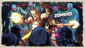 Far Cry 5: Dead Living Zombies DLC will be released August 28th