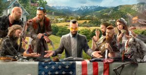 Far Cry 5 dethrones PUBG as Steam's best-selling game