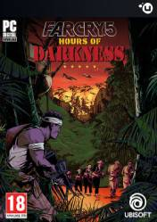 Buy Far Cry 5 Hours of Darkness PC DLC CD Key