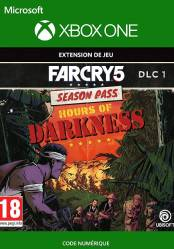 Buy Far Cry 5 Hours of Darkness XBOX ONE CD Key