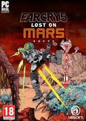 Buy Far Cry 5 Lost On Mars PC DLC CD Key