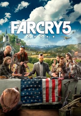 Buy Far Cry 5 pc cd key for Uplay