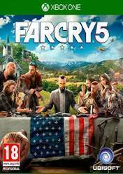 Buy Cheap Far Cry 5 XBOX ONE CD Key