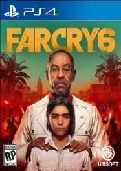 Buy Cheap FAR CRY 6 PS4 CD Key