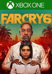 Buy Cheap Far Cry 6 XBOX ONE CD Key