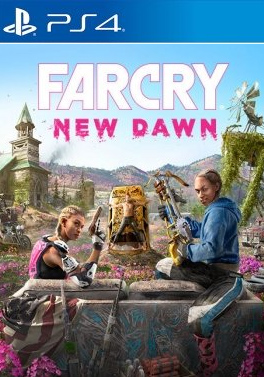 Buy Cheap Far Cry New Dawn PS4 CD Key