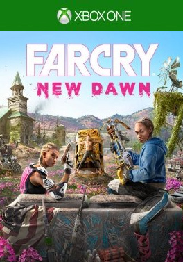 Buy Far Cry New Dawn Xbox One